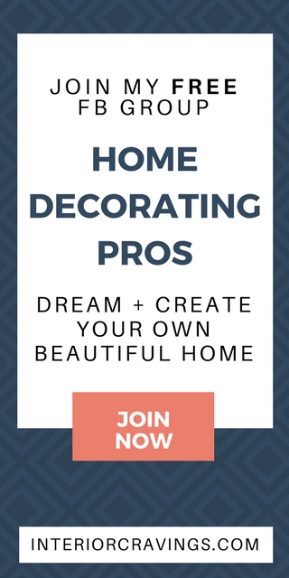 HOME DECORATING PROS facebook group dream and create your own beautiful home