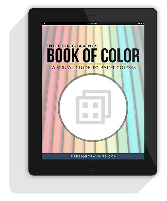 interior cravings book of color ipad mockup 2