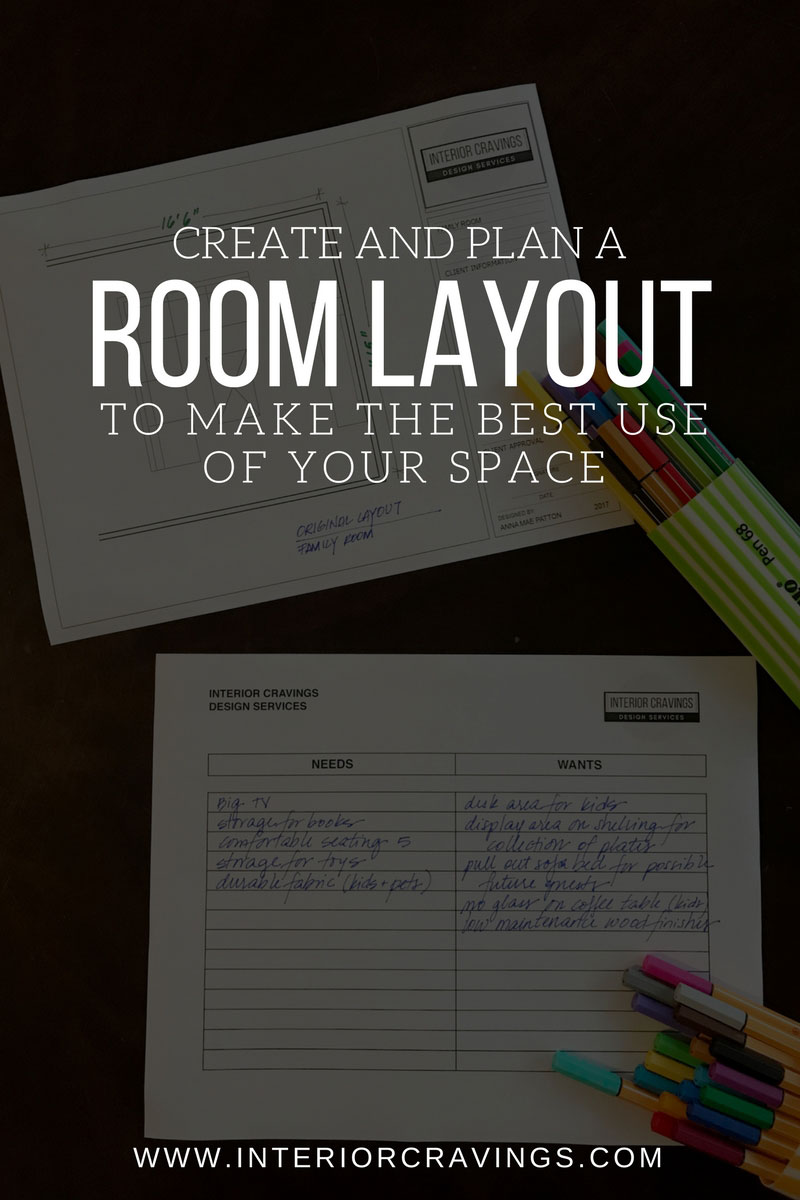Room Design Software: CREATE AND PLAN A ROOM LAYOUT TO MAKE THE BEST USE OF YOUR