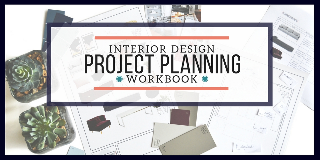 interior cravings project planning workbook banner