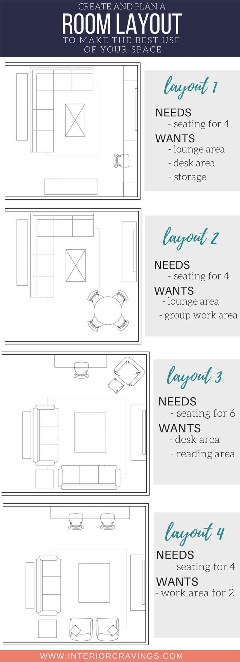 interior cravings room layout options and furniture layout for family room