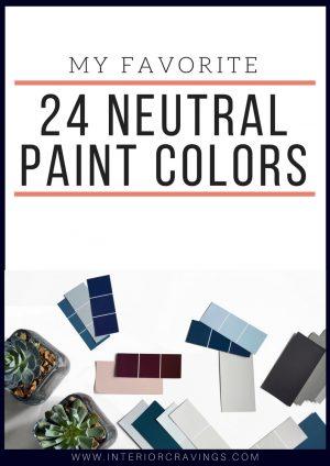 interior cravings 24 neutral paint colors blog