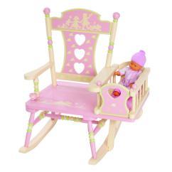 Baby Rocking Chair Walmart Folding Floor Rock A My Interiordecorating