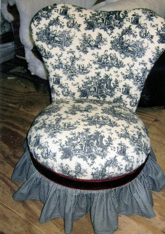 Furniture Upholstery Ideas and Pictures