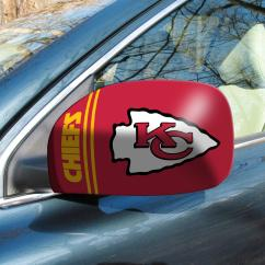 Chair Covers Kansas City Retro Metal Chairs Jefferson Tx Nfl Chiefs Small Mirror Cover Interiordecorating