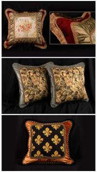 Anatomy of a Decorative Pillow Part 1 Pillow Designs ...