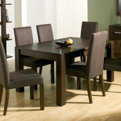 Dining Chair Design Ideas Revolving Price In Gujranwala Small Room Table  Interior Designing