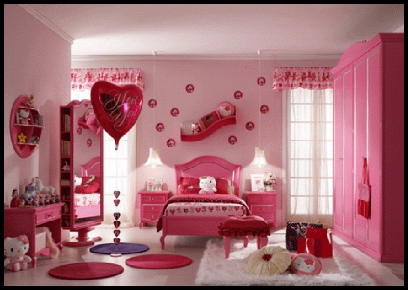 How To Décor Your Home This Valentine – Interior Designing Ideas