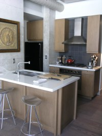 Space Saving Tips for Small Kitchens  Interior Designing ...