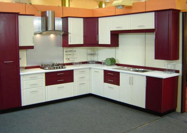 Modular Kitchenthe new concept  Interior Designing Ideas