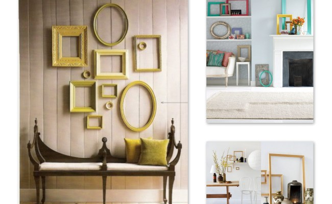 Decorative Photo Frame For Your Room Interior Designing