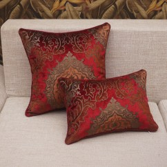 Down Sofa Cushion Covers Small Corner Uk How To Give New Look The Sofa? – Interior Designing Ideas