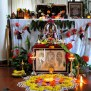 How To Welcome Ganpati Once Again Interior Designing