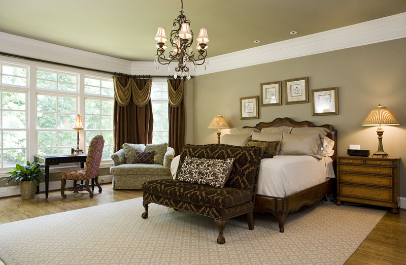 You know how you feel when you take a trip to the mountains or to the beach and you are then feeling grounded and refreshed, so does drifting off to slumber in a bedroom filled with earthy tans, rocky grays and bossy browns. Interior Decoration Trends 2016 – Interior Design Blogs