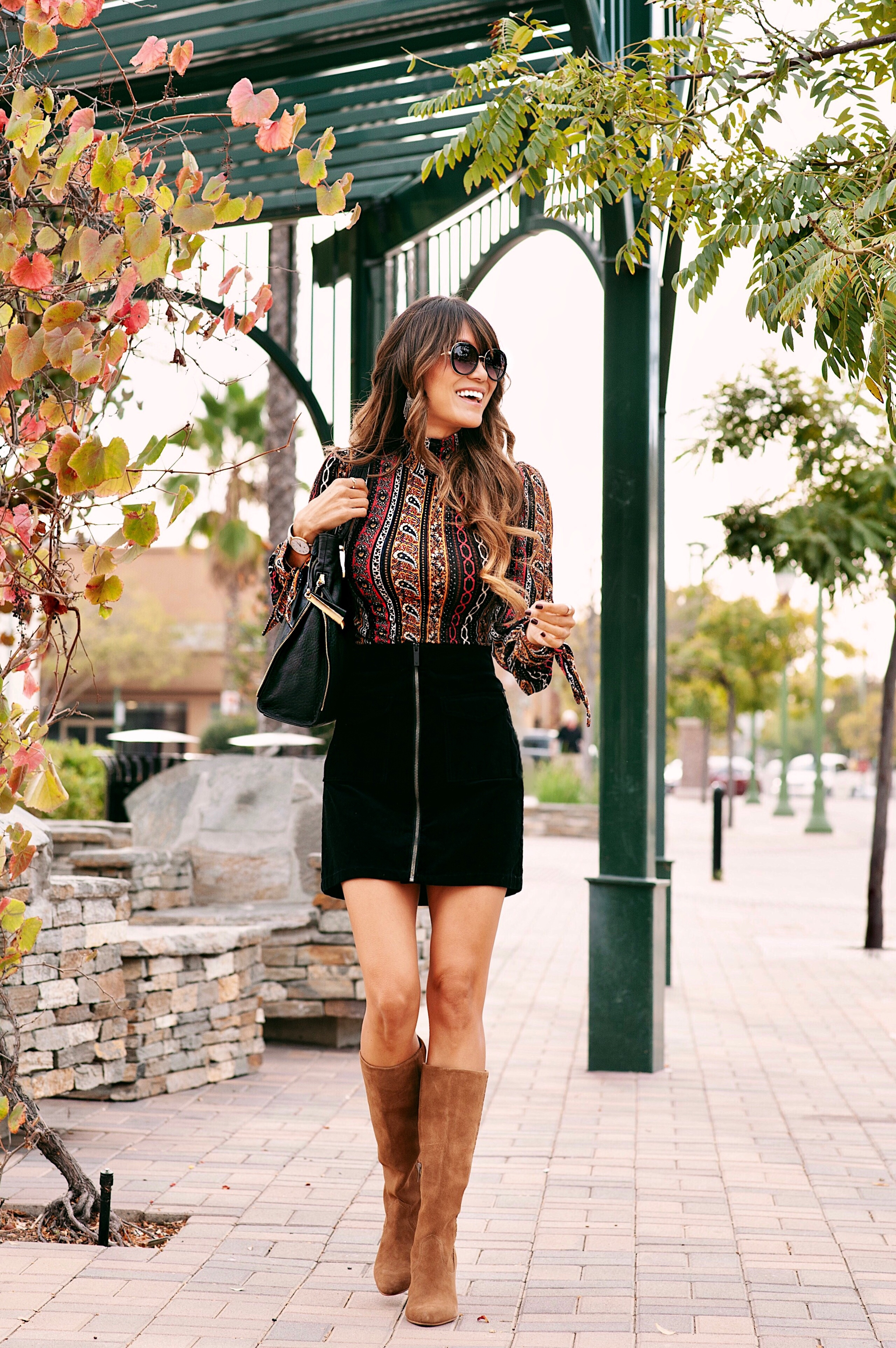 b283ce2569a Vince Camuto Boots And Bag!! - A personal blog by Jen Adams