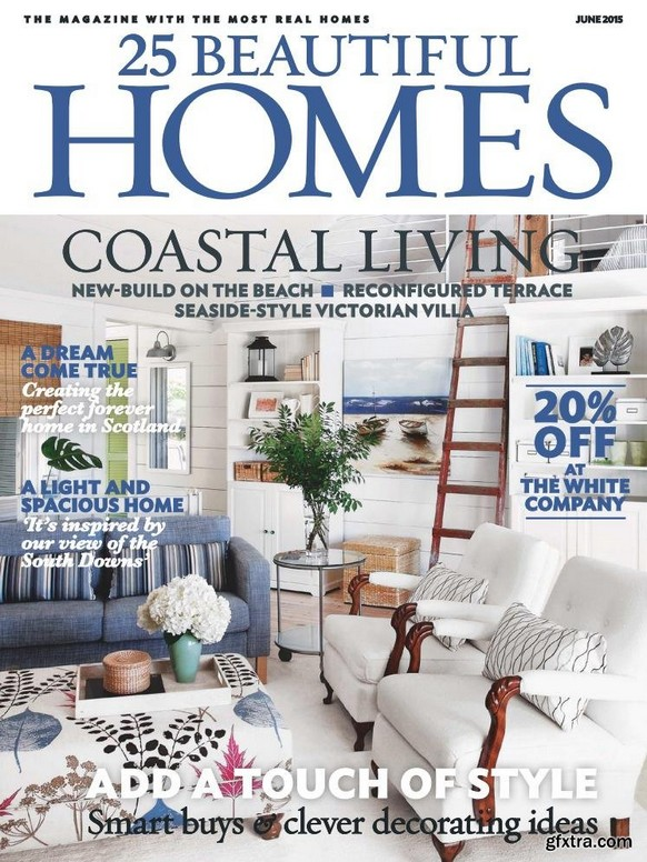 Homes June Better Issue Magazine