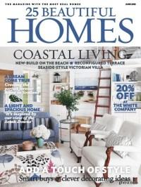 Best Interior Design Magazine Covers  June 2015
