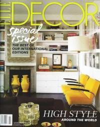 The Most Read Interior Design Magazines in 2015  Interior ...
