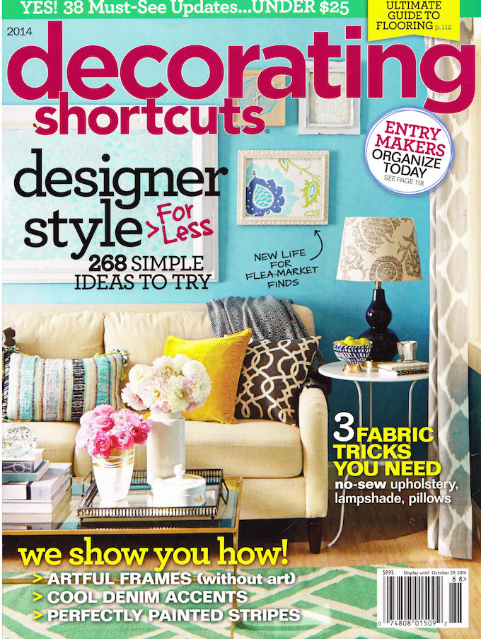 Top 30 USA Interior Design Magazines That You Should Read