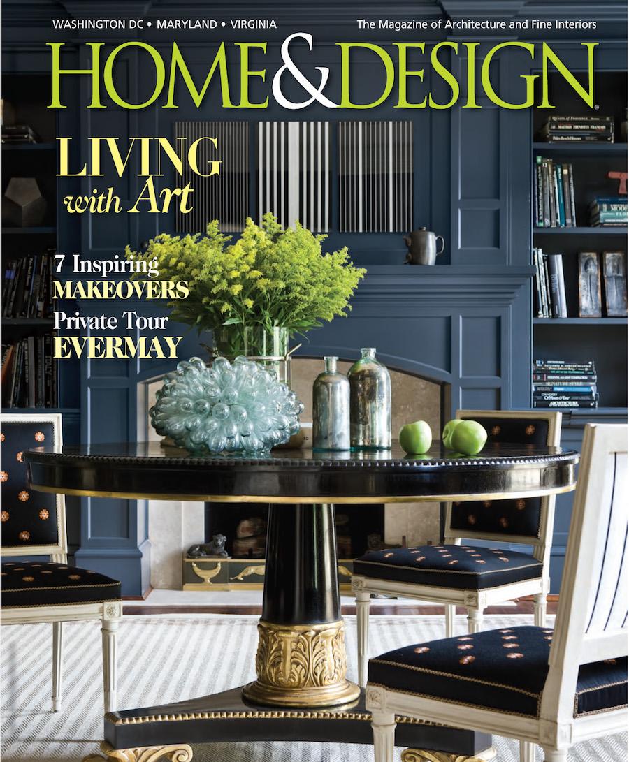 Top 100 Interior Design Magazines You Should Read Full