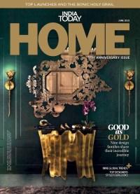 Best Interior Design Magazine India