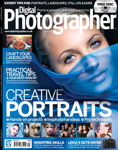 Top 10 Editor's Choice Best Photography Magazines You ...