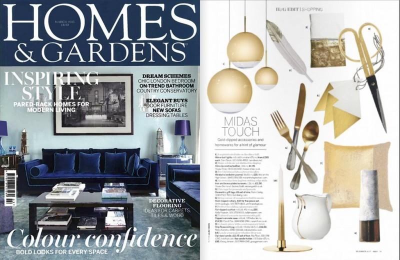 Best Interior Design Magazines Uk