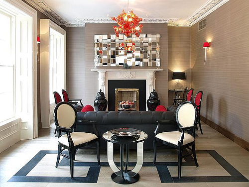 living room furniture ideas tips how to arrange in a with two focal points georgian interior design | pro