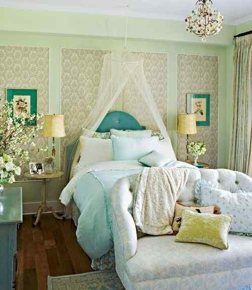 modern and cute bedroom ideas for women
