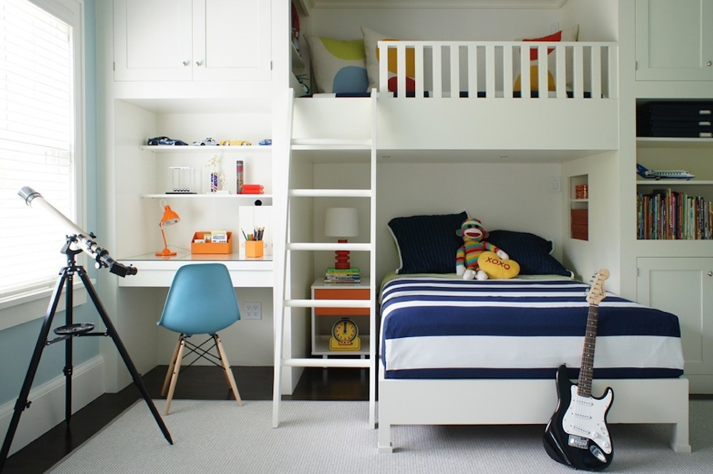Discover This Amazing Ebook Featuring Incredibles Kids Bedrooms