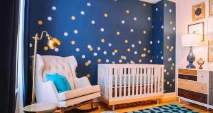 ideas-for-decorating-a-nursery