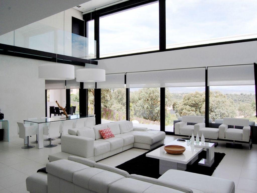 Modern Living Room Decor Ideas How To Make Your Living