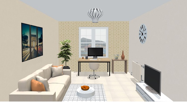 Space Designer 3D how to create and design a house plan in 3d: space designer 3d