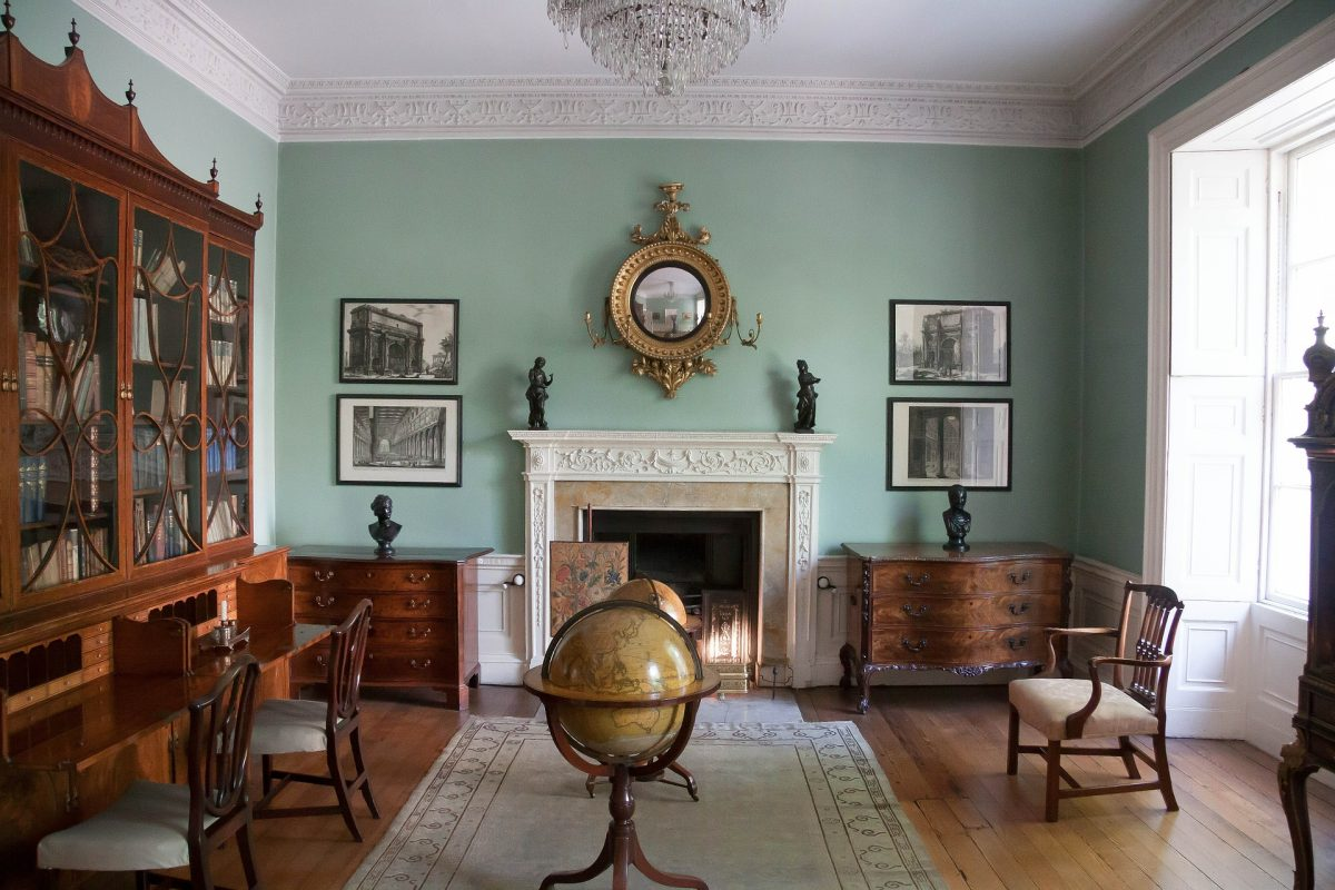 Styles And Periods Interior Design And Decorating History