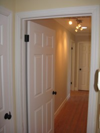 Prehung Interior Doors