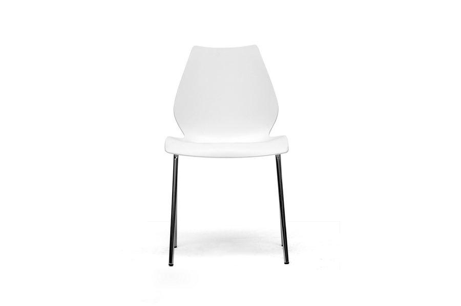 white plastic dining chairs desk on wheels overlea modern chair set of 2 interior express iedc 7a