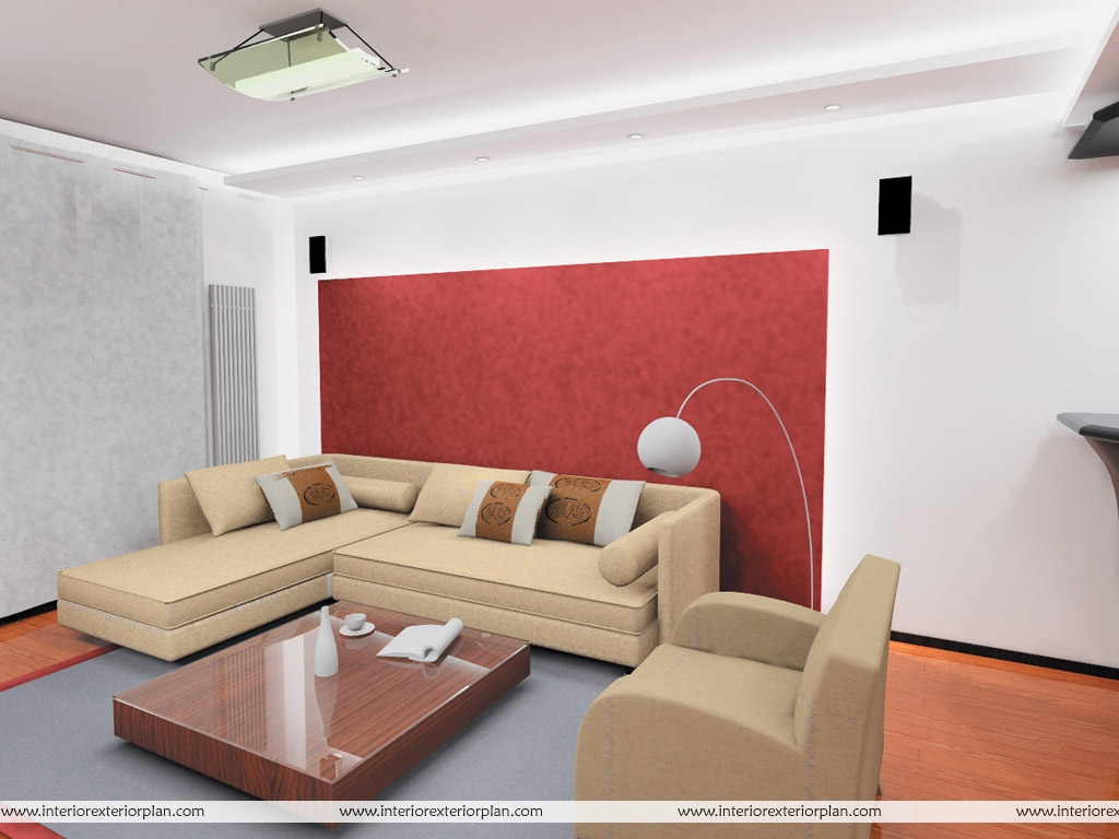 living room wall colour pictures ceiling lighting interior exterior plan | cosy setting for a