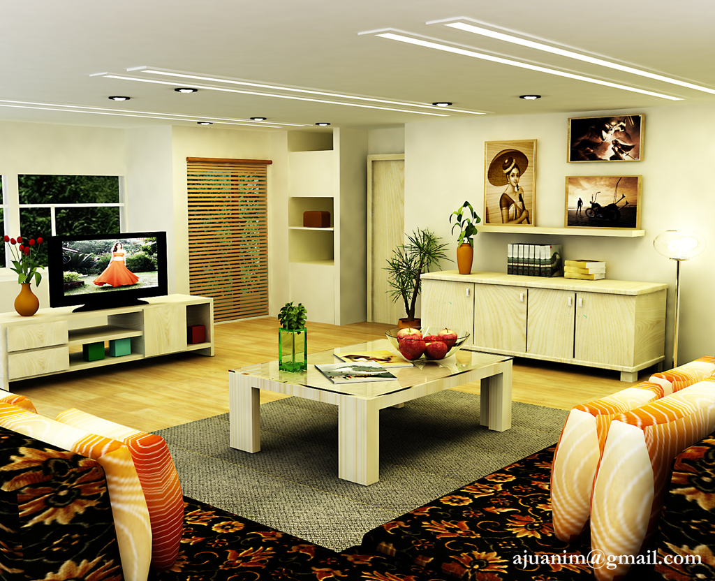 Interior Exterior Plan  Living room of ultimate beauty