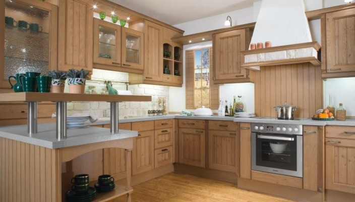 Plan Your Kitchen Design