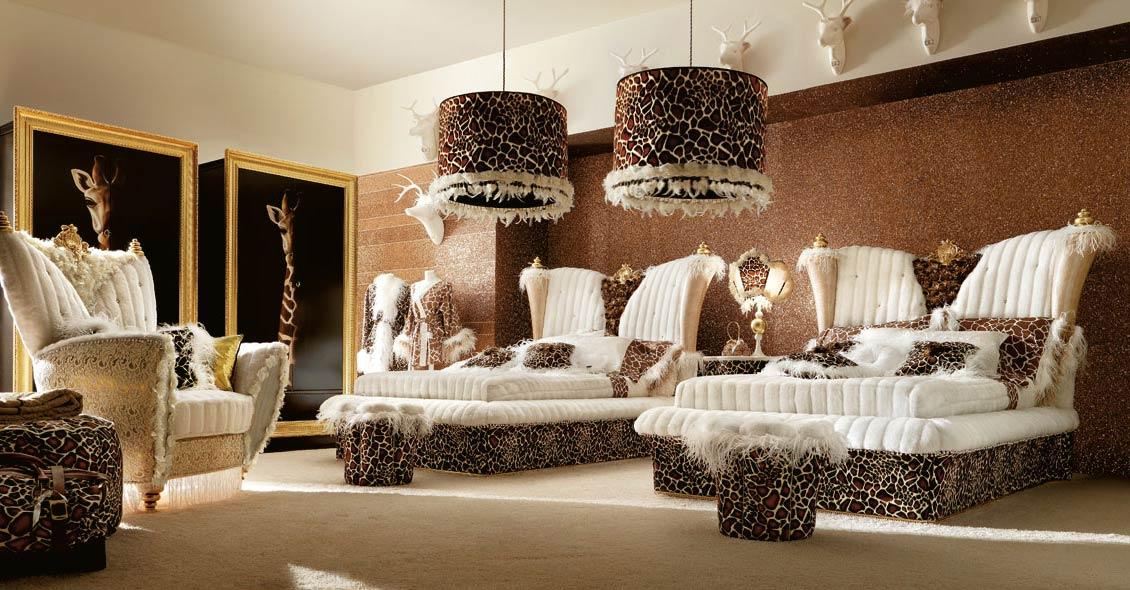 Interior Exterior Plan  Turn your bedroom into a luxurious one without buying highend items