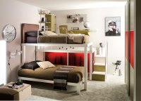 Interior Exterior Plan | Use bunk beds for your teens ...
