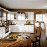 Interior Exterior Plan Paint High Gloss White Paint On Worn Out Kitchen Cabinets