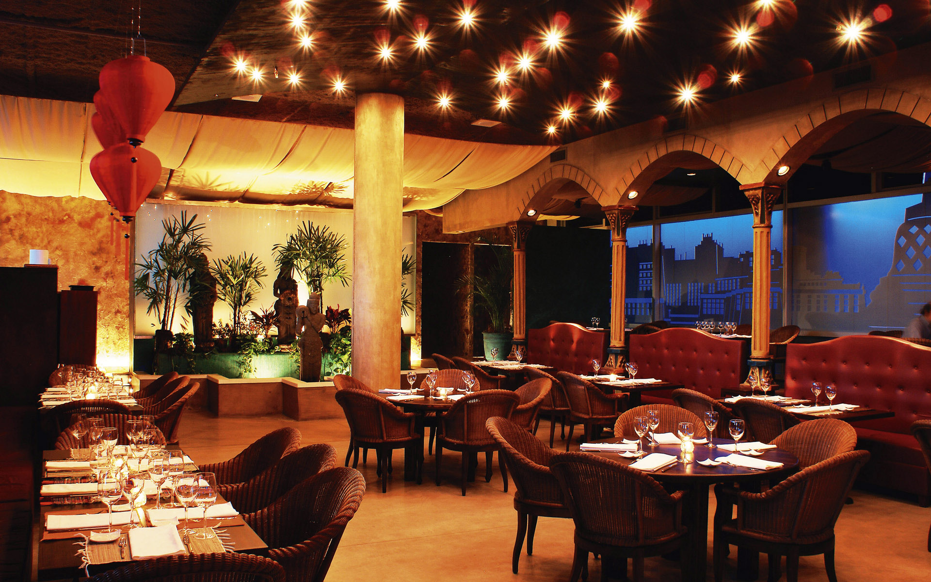 Interior Exterior Plan Ideal Interior Theme For Hotels