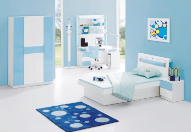 Really Cool Bedrooms On Pinterest Modern Boys Bedrooms