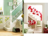3 Staircase Decorating Ideas | InteriorHolic.com