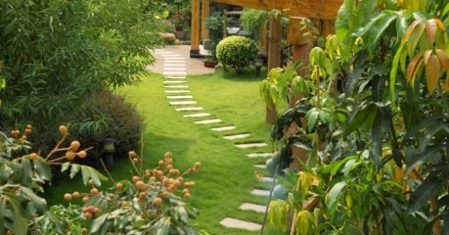 Idee per decorare il giardino guida giardino - Idee per giardino senza erba ...