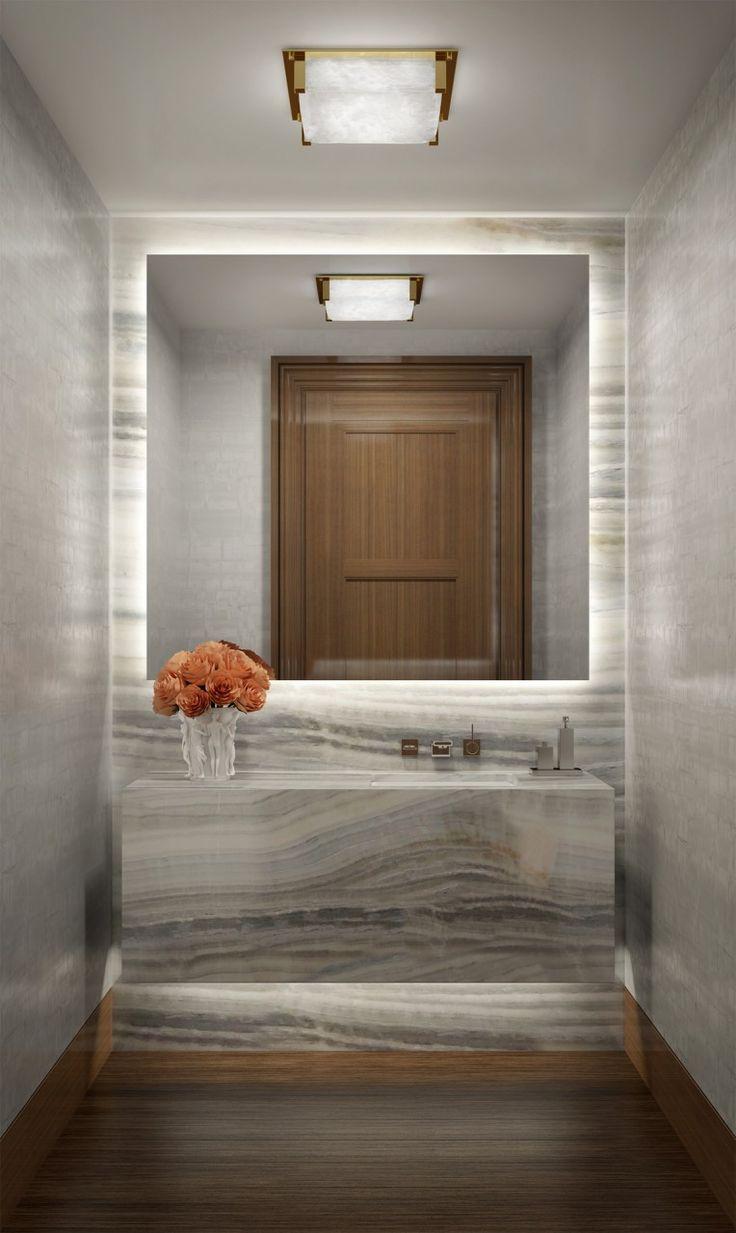 Onyx Stone in Interior Design  InteriorHoliccom