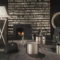Leather Chair Covers Ergonomic How To Adjust Gothic And Rock-n-roll From Philipp Plein | Interiorholic.com