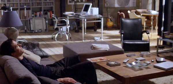 7 Different Bachelor Interior Designs From Movies