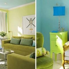 Open Plan Kitchen Living Room Design Ideas Colors Scheme Blue And Green Interior Designs   Interiorholic.com